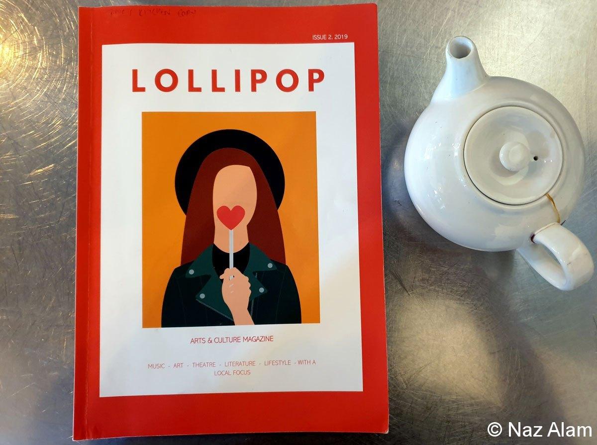 Eadie's Kitchen - Lollipop Magazine
