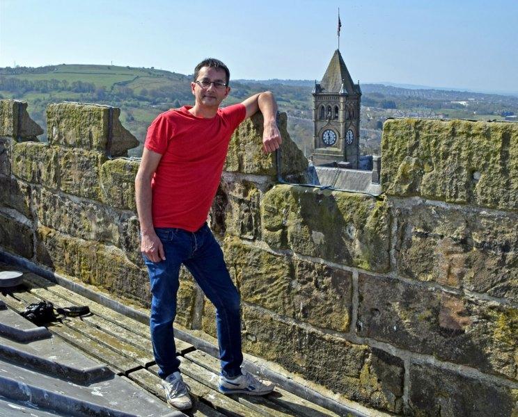 Church Tower Tour