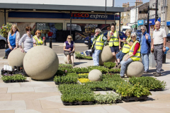 Colne in Bloom - Volunteer Appeal