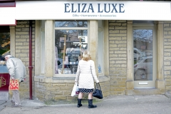 Eliza Luxe - Opening Day