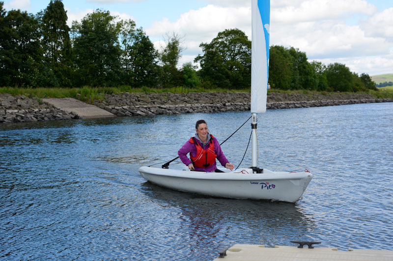 Introduction to water sports – Lord St  Primary School