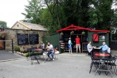 Lock Stop Cafe