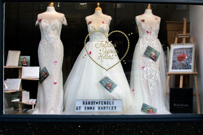 Emma Hartley Bridalwear