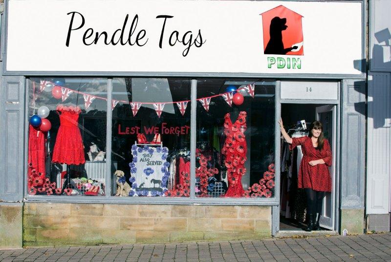 Pendle Togs