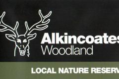 Alkincoats Woodland Nature Reserve Group