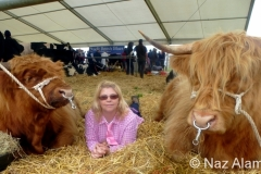 Trawden Agricultural Show 2016